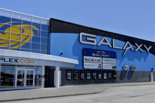 Cinema Galaxy Victoriaville