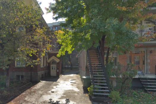 Centre communautaire St-Paul