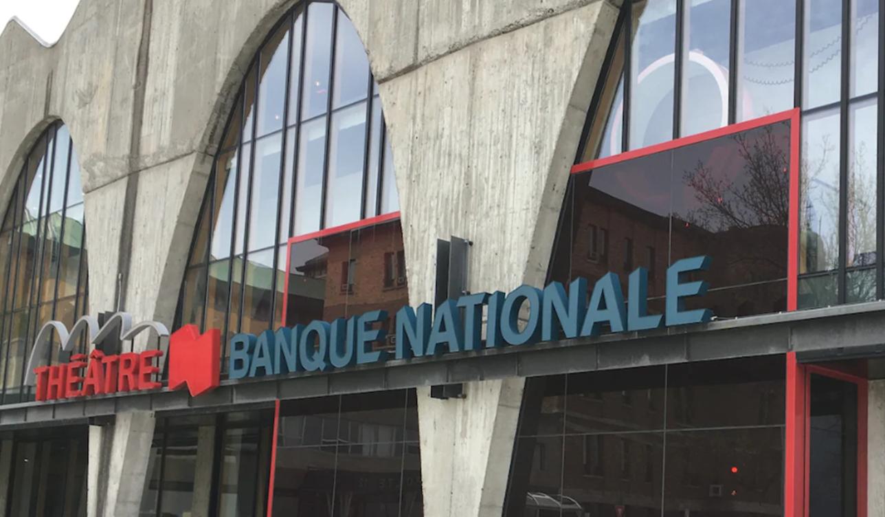 Théâtre Banque Nationale