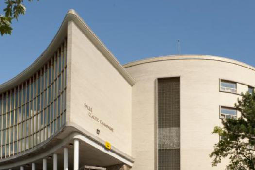 Salle Claude-Champagne de l'Université de Montréal