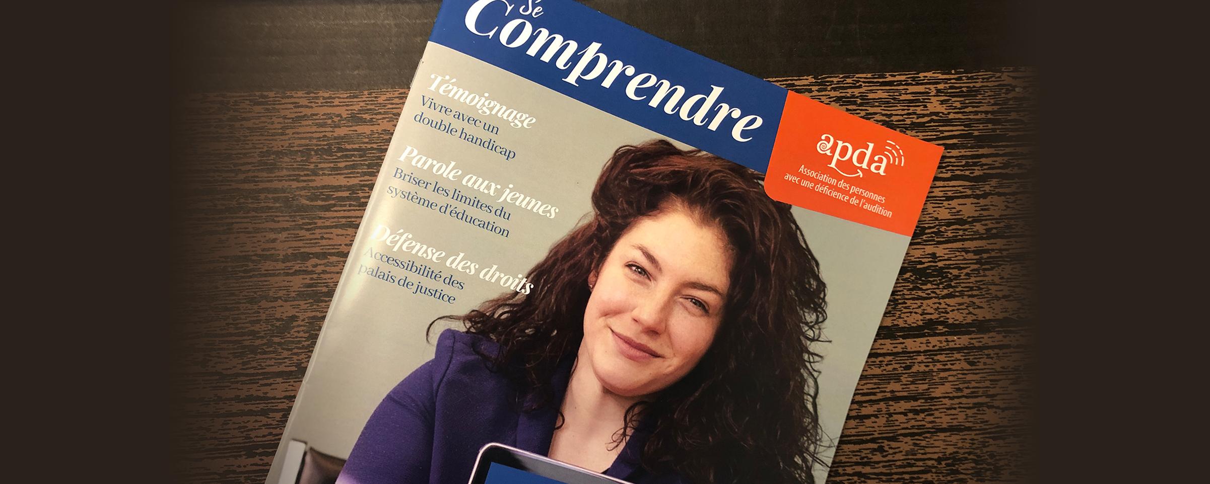 Magazine se comprendre 2019