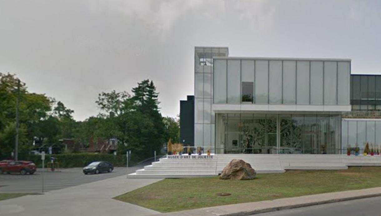 Centre culturel de Joliette