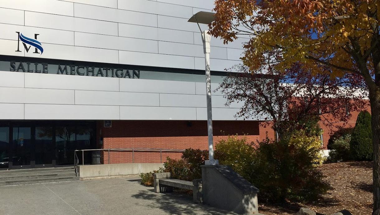 Ovascène Salle Mechatigan