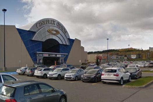 cinema cineplex sainte-foy